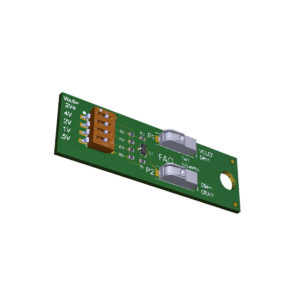 adjustable output module product image