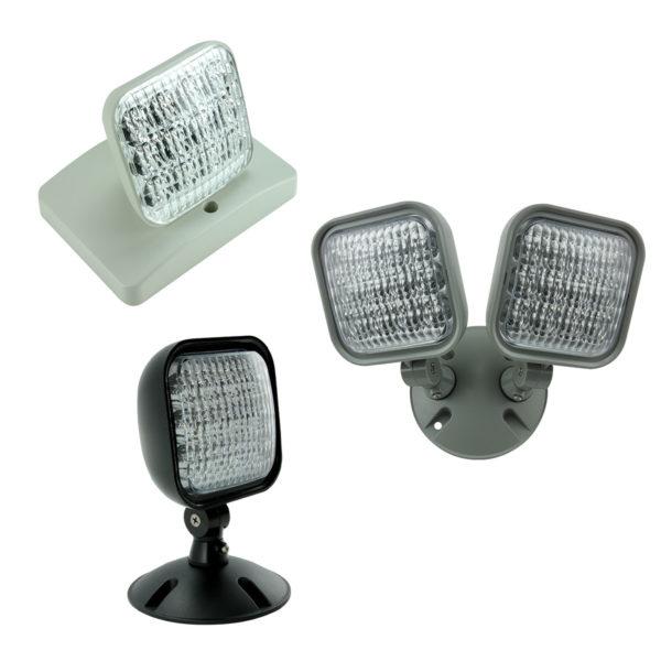 all square remote lamps